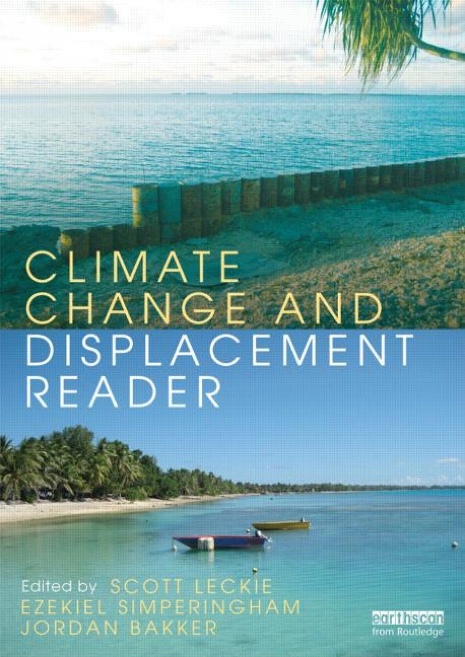 Climate Change and Displacement Reader