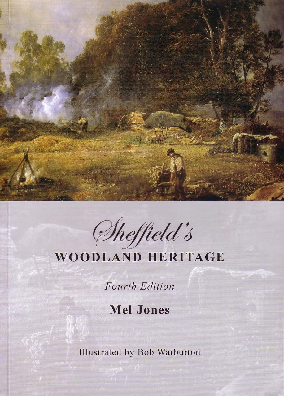 Sheffield's Woodland Heritage