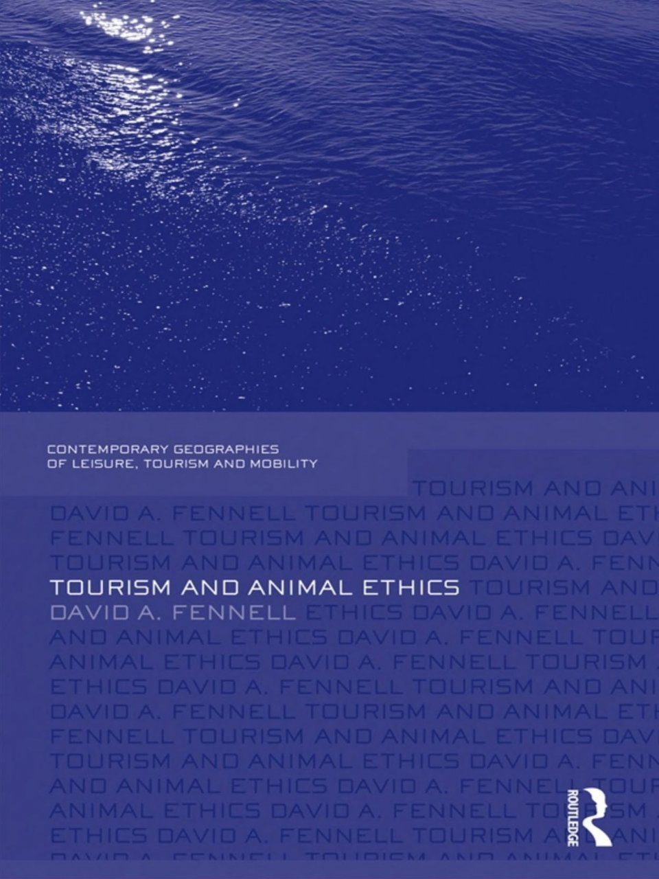 Tourism and Animal Ethics
