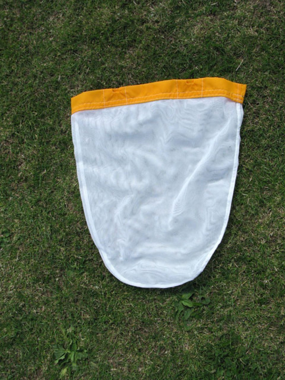 Professional Hand Net Bag (250mm Wide)