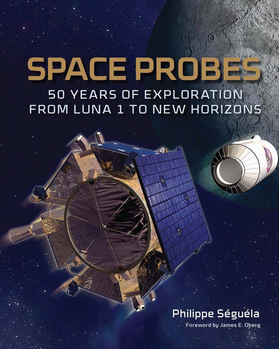 space probes list - HD 960×1200