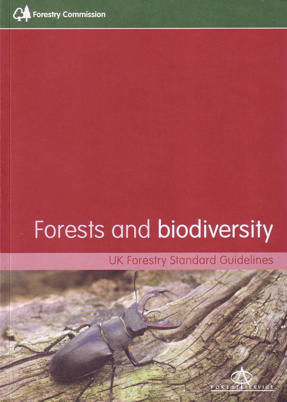 Forests and Biodiversity