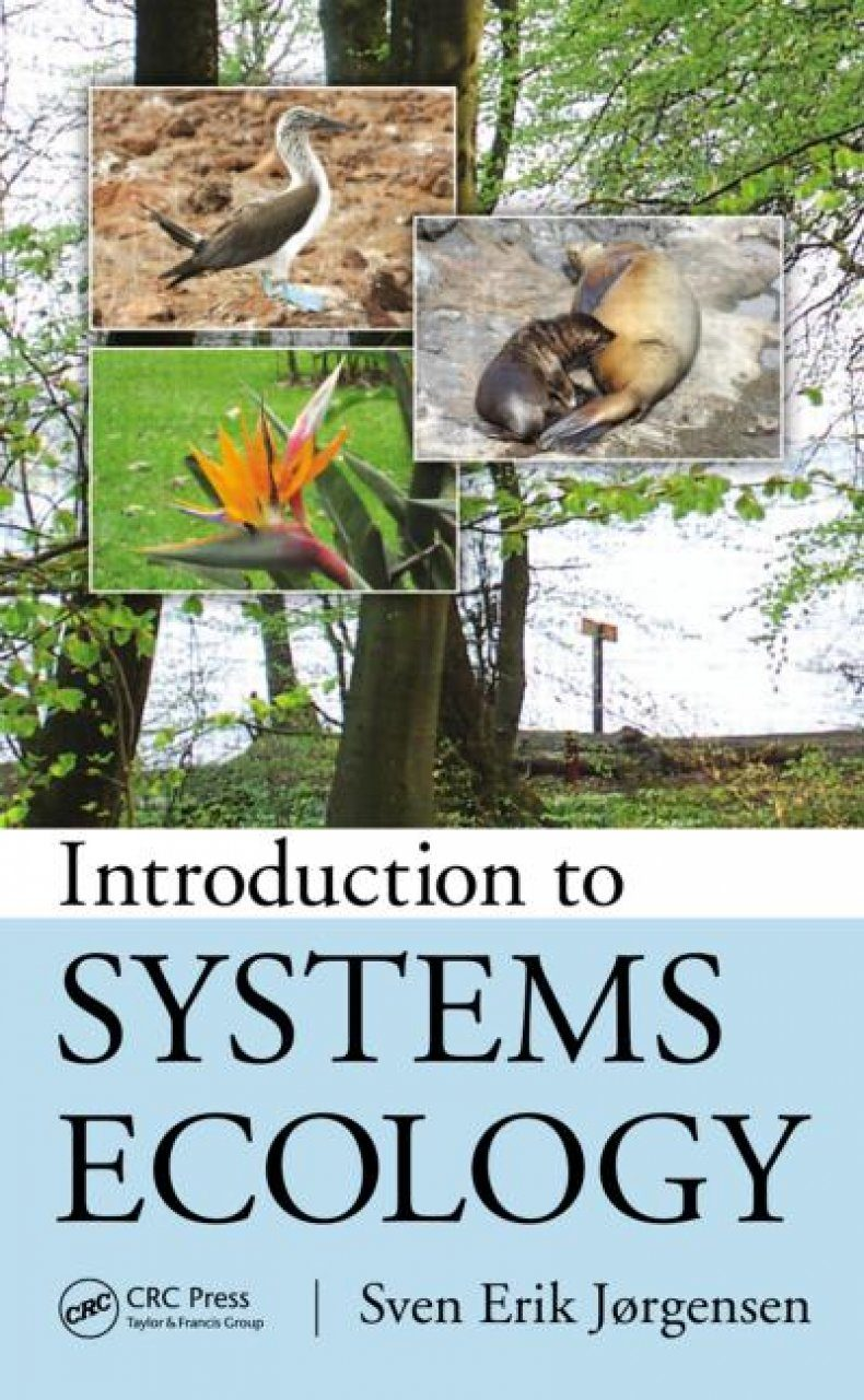 Introduction to Systems Ecology
