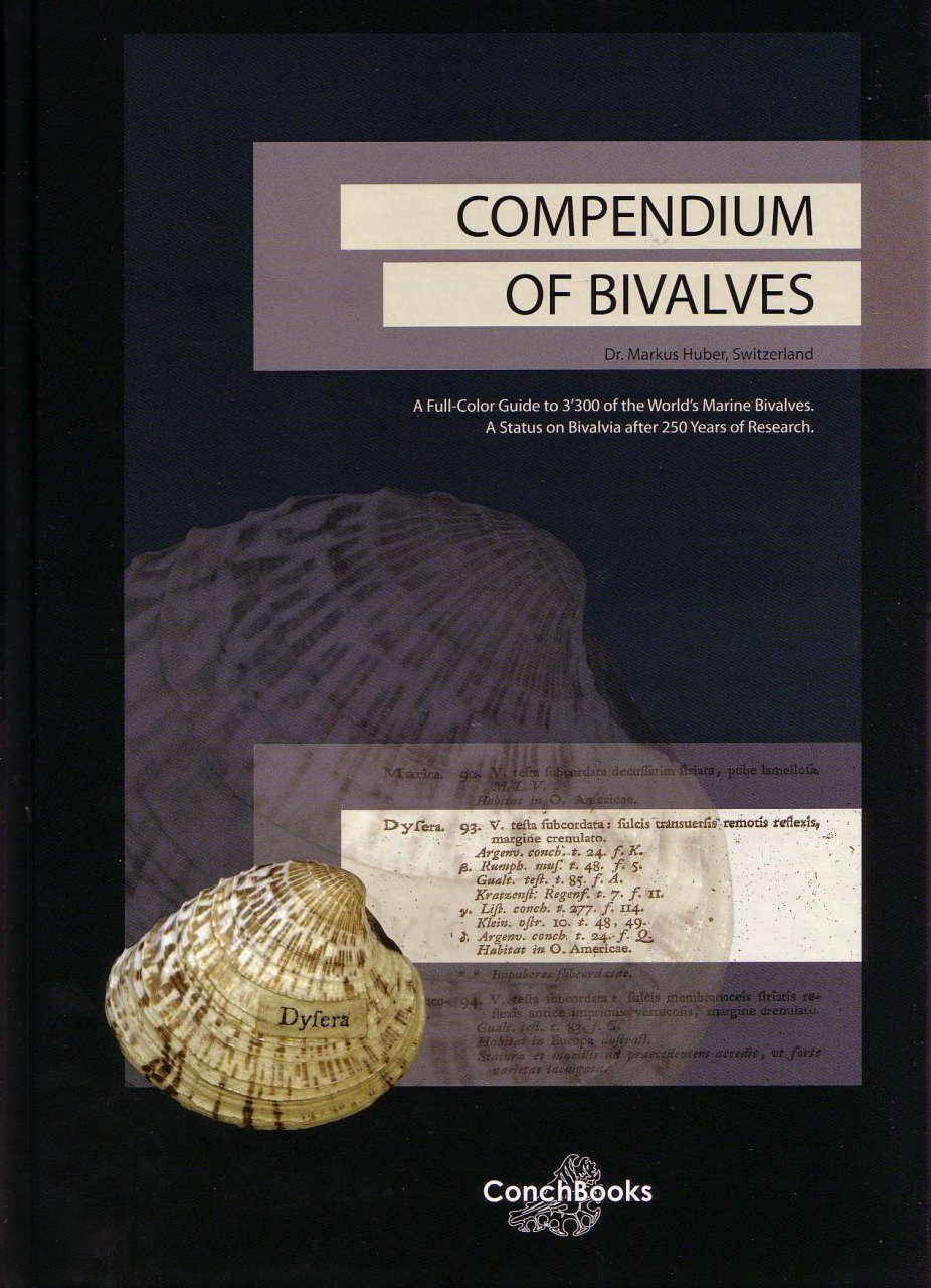 Compendium of Bivalves
