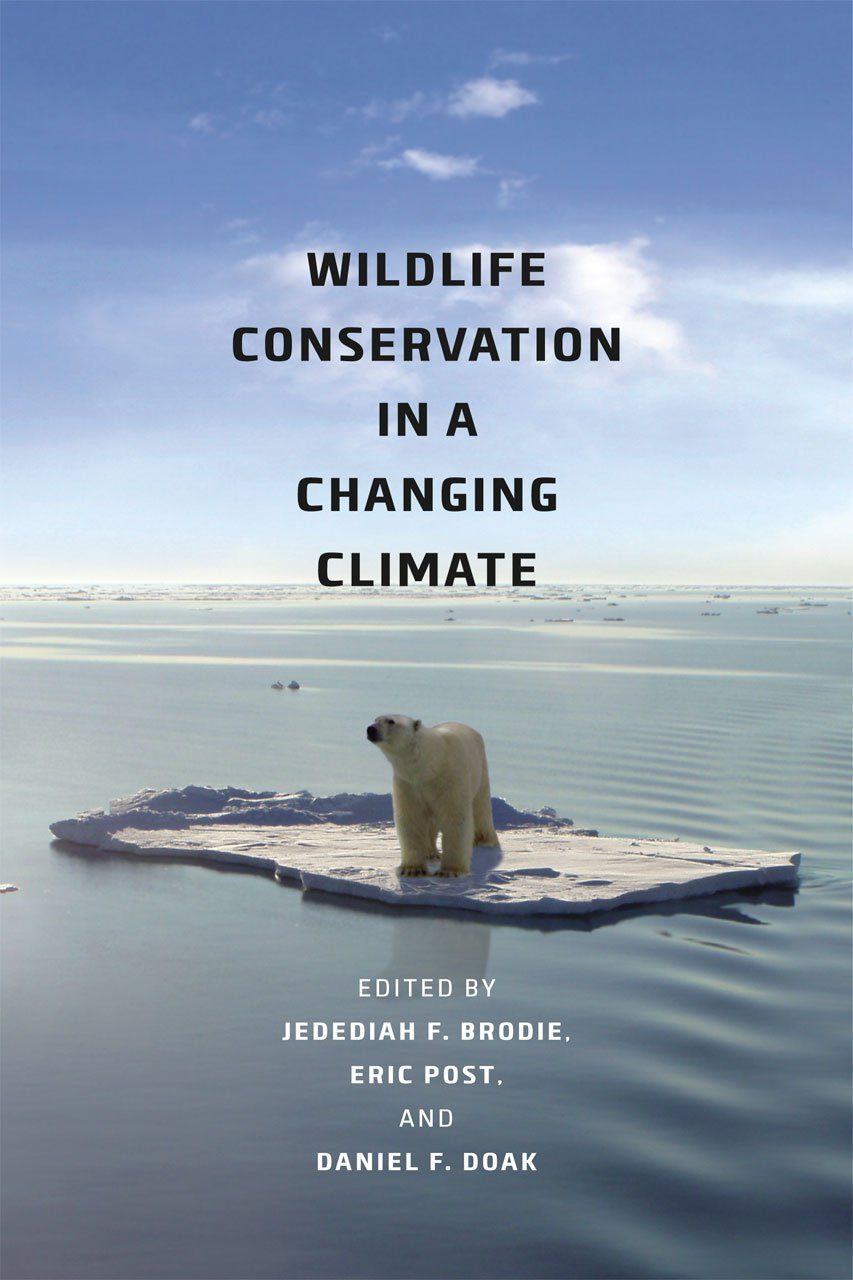 Wildlife Conservation in a Changing Climate