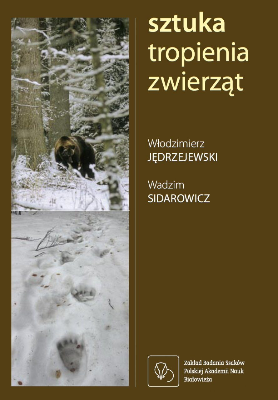 Sztuka Tropienia Zwierząt [The Art of Tracking Animals]