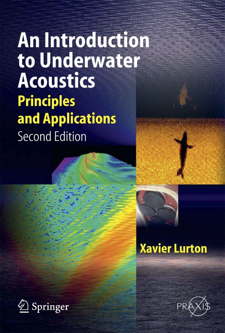 An Introduction to Underwater Acoustics