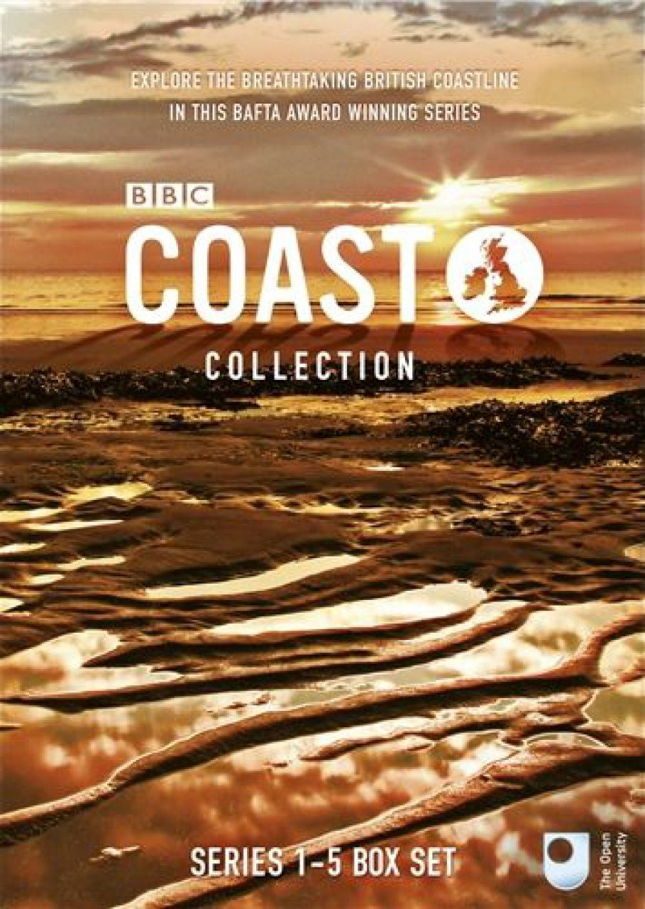 Coast: BBC Series 1-5 (15DVD) (Region 2)