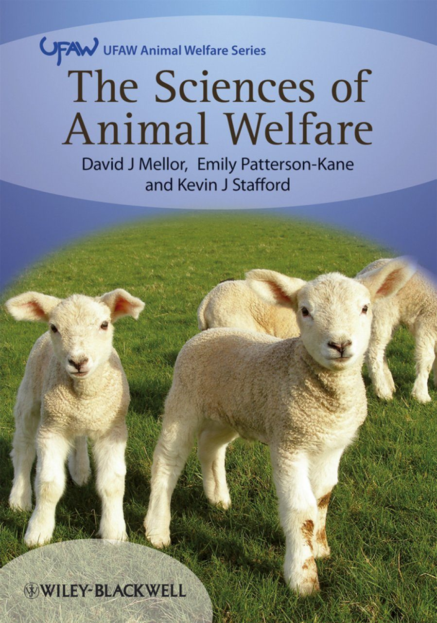 The Sciences of Animal Welfare