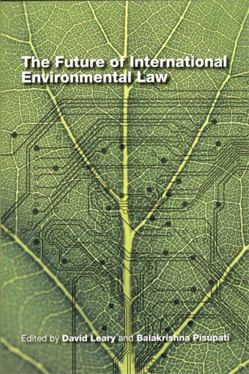 The Future of International Environmental Law
