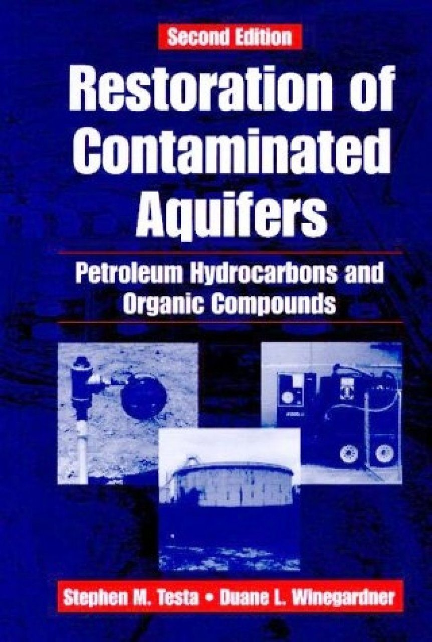 Restoration of Petroleum-Contaminated Aquifers