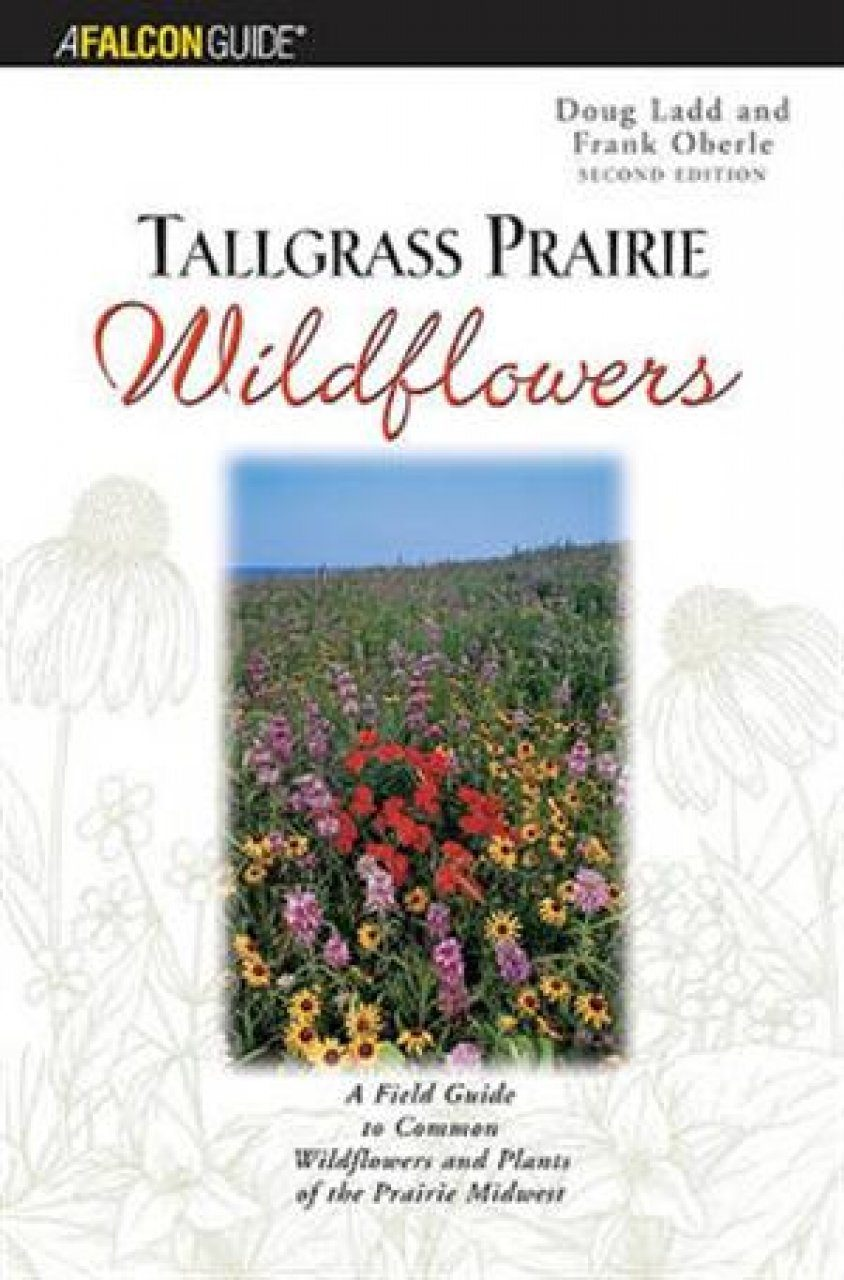 Tallgrass Prairie Wildflowers