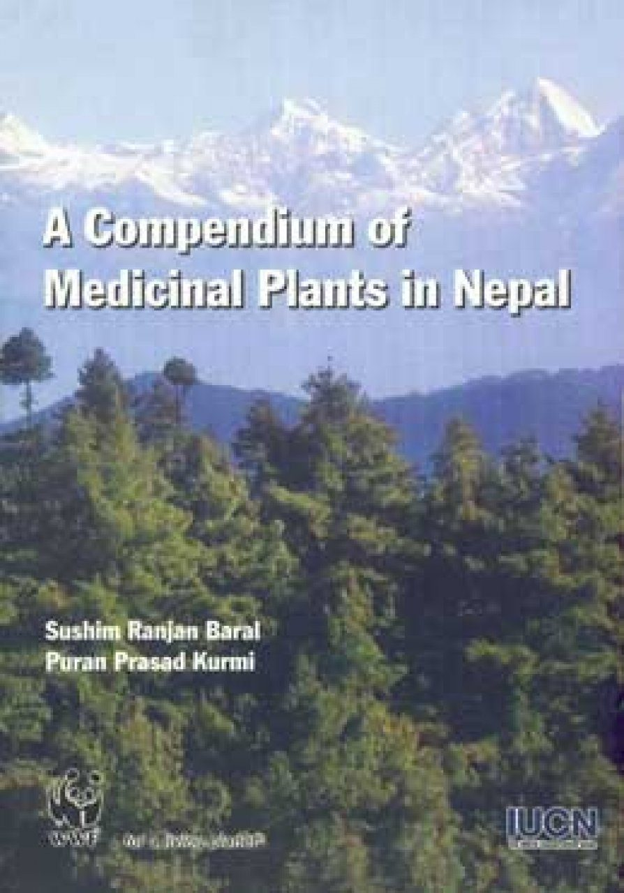 A Compendium of Medicinal Plants in Nepal