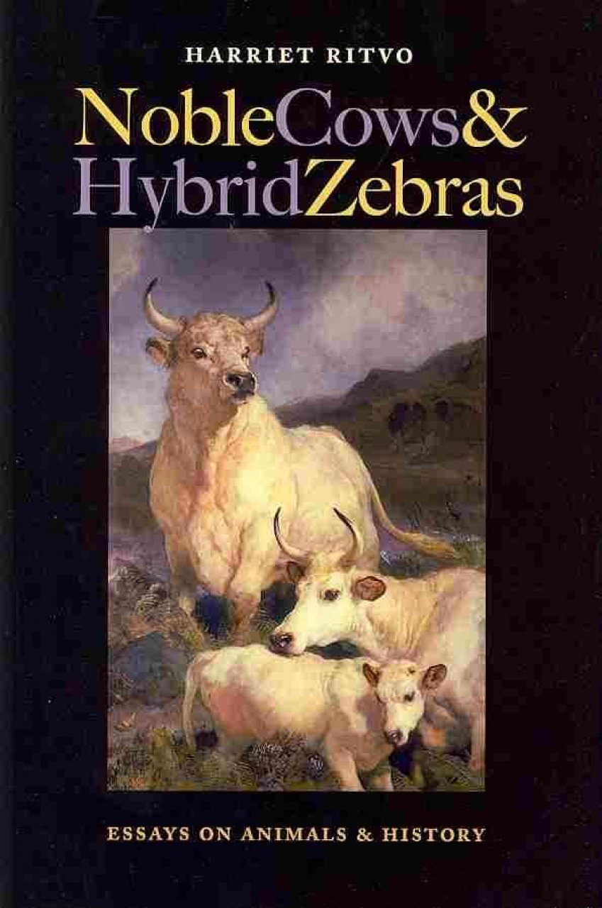 Noble Cows and Hybrid Zebras