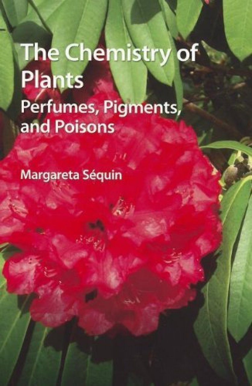 The Chemistry of Plants