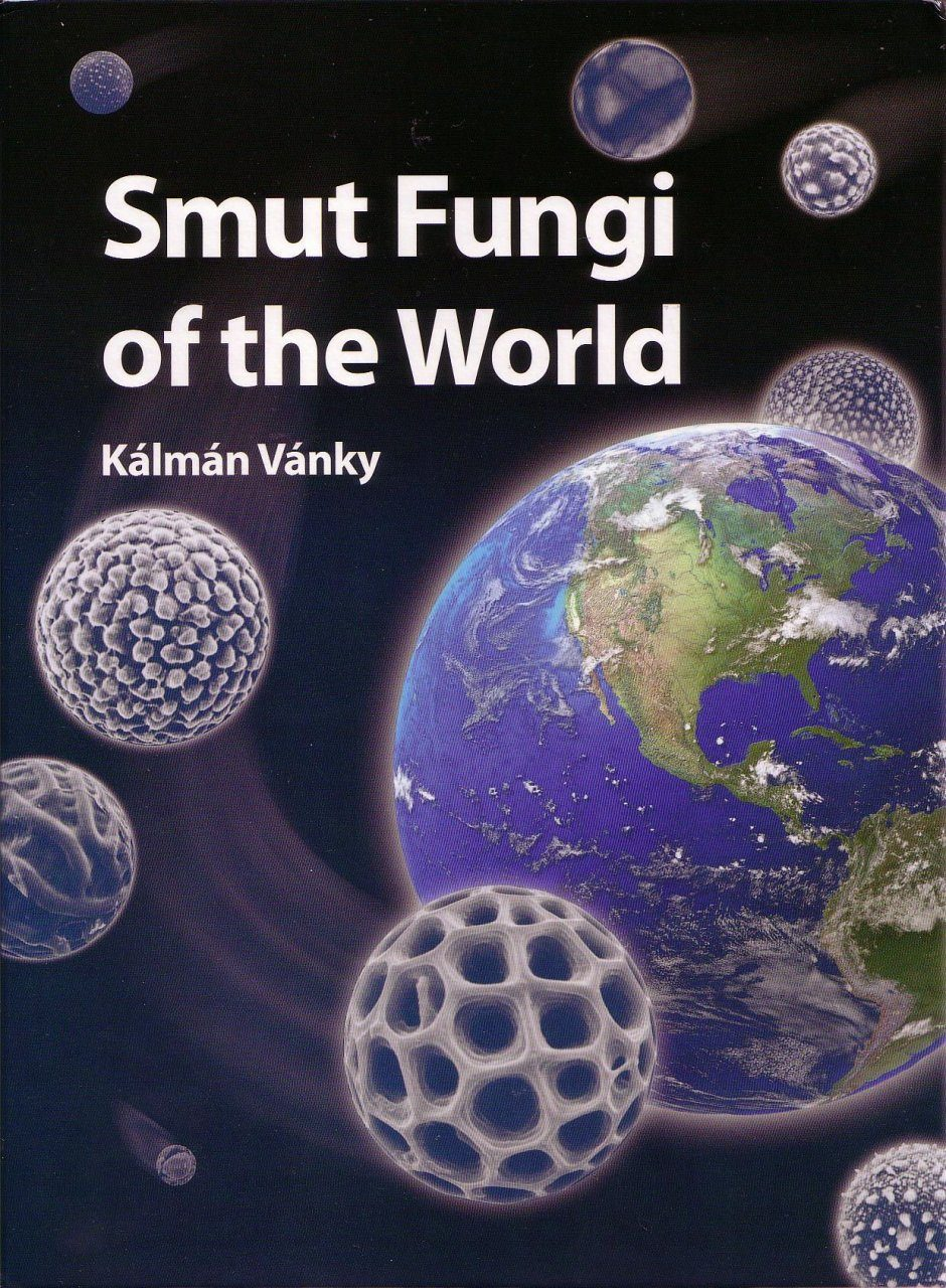 Smut Fungi of the World