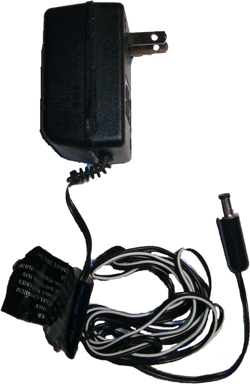 Spare Battery Chargers for TRX Receivers