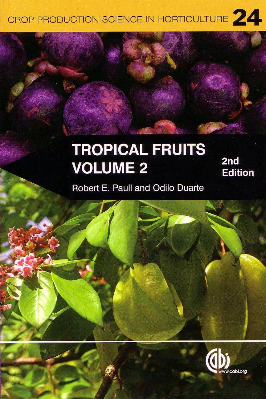 Tropical Fruits, Volume 2