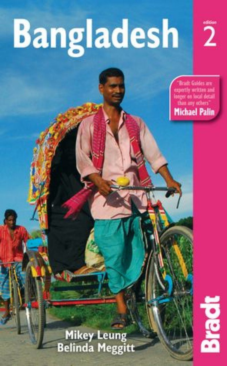 Bradt Travel Guide: Bangladesh