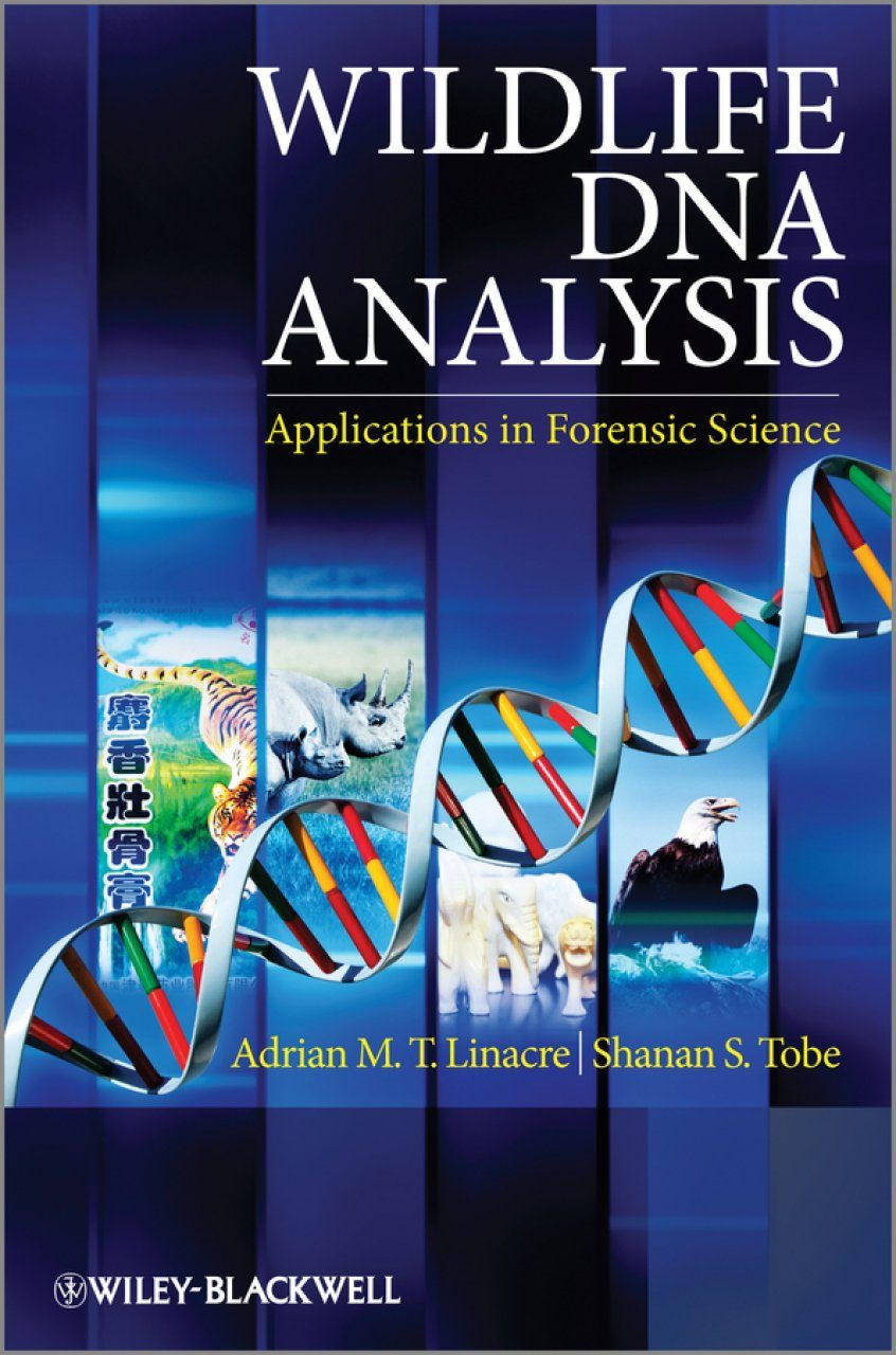 5 books about DNA structure