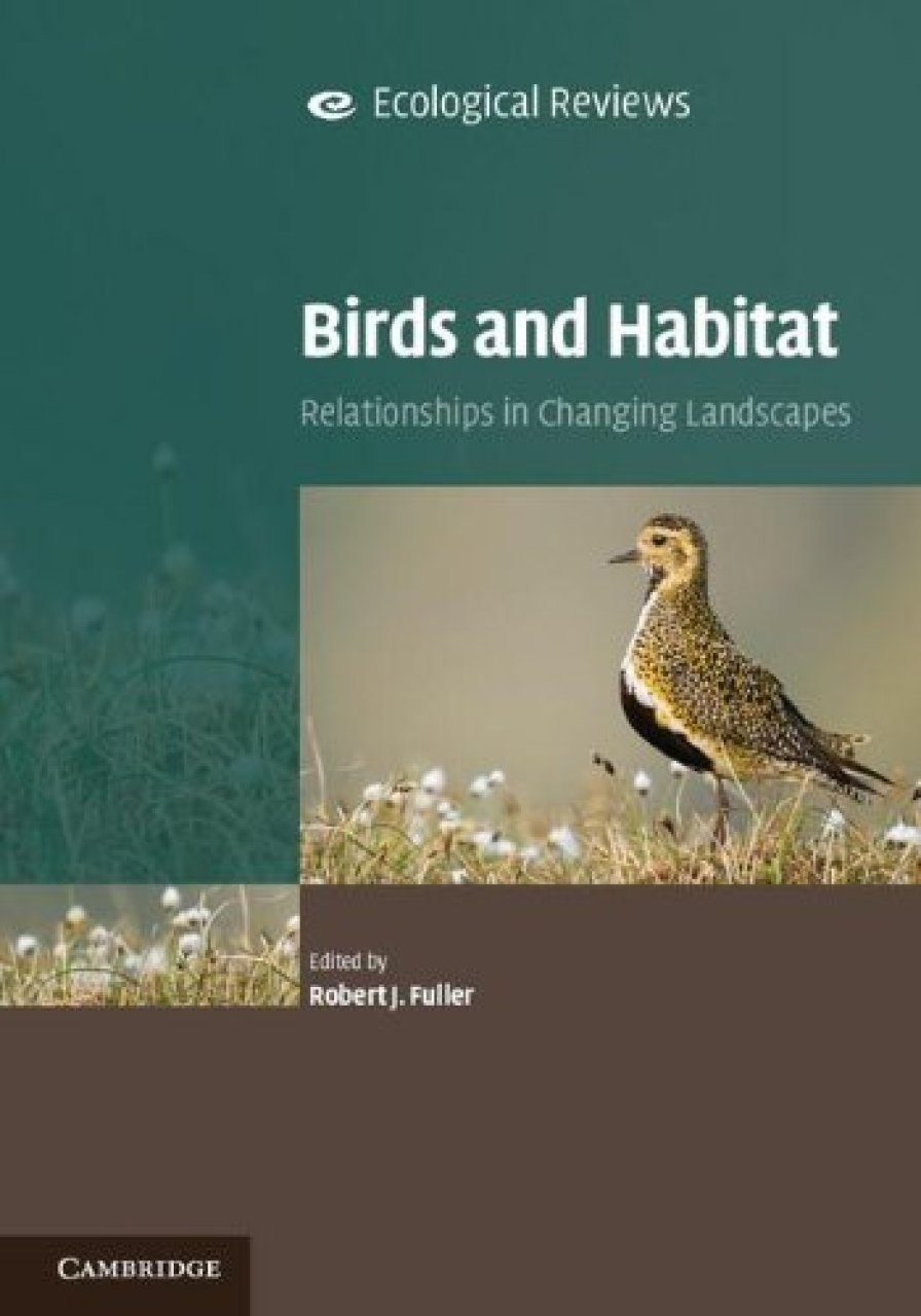 Birds and Habitat