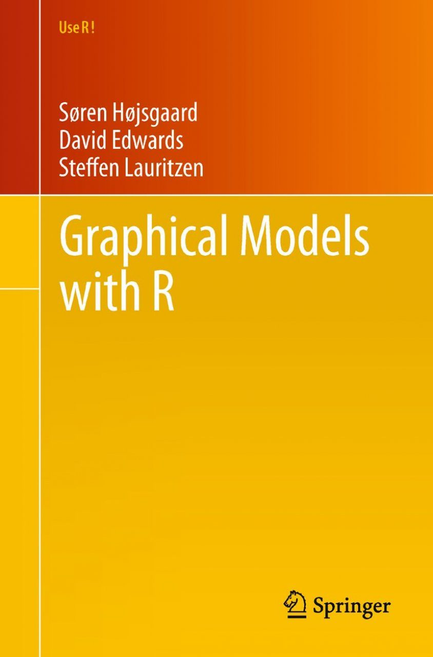 Graphical Models with R
