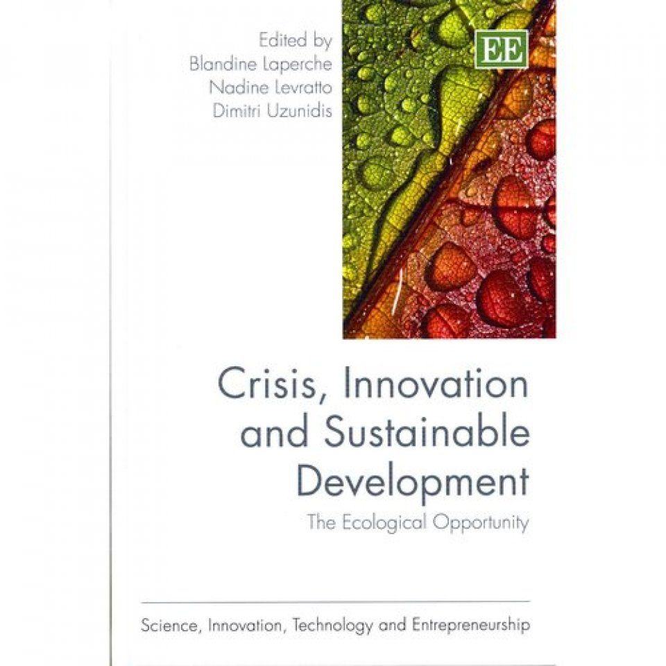 Crisis, Innovation and Sustainable Development