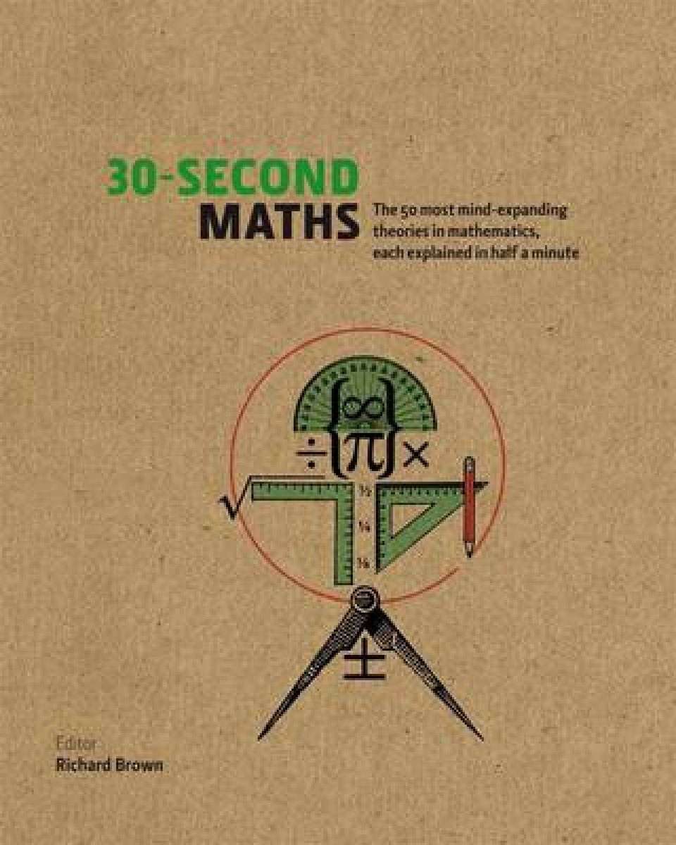 30-Second Maths