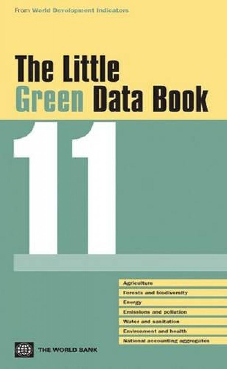 The Little Green Data Book 2011