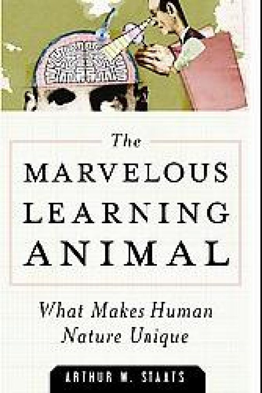 The Marvelous Learning Animal