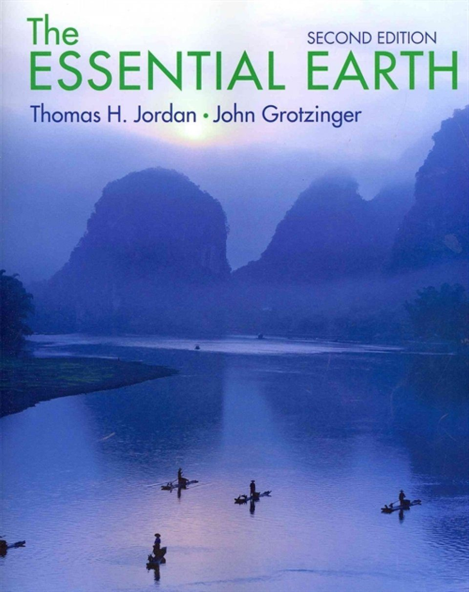 The Essential Earth