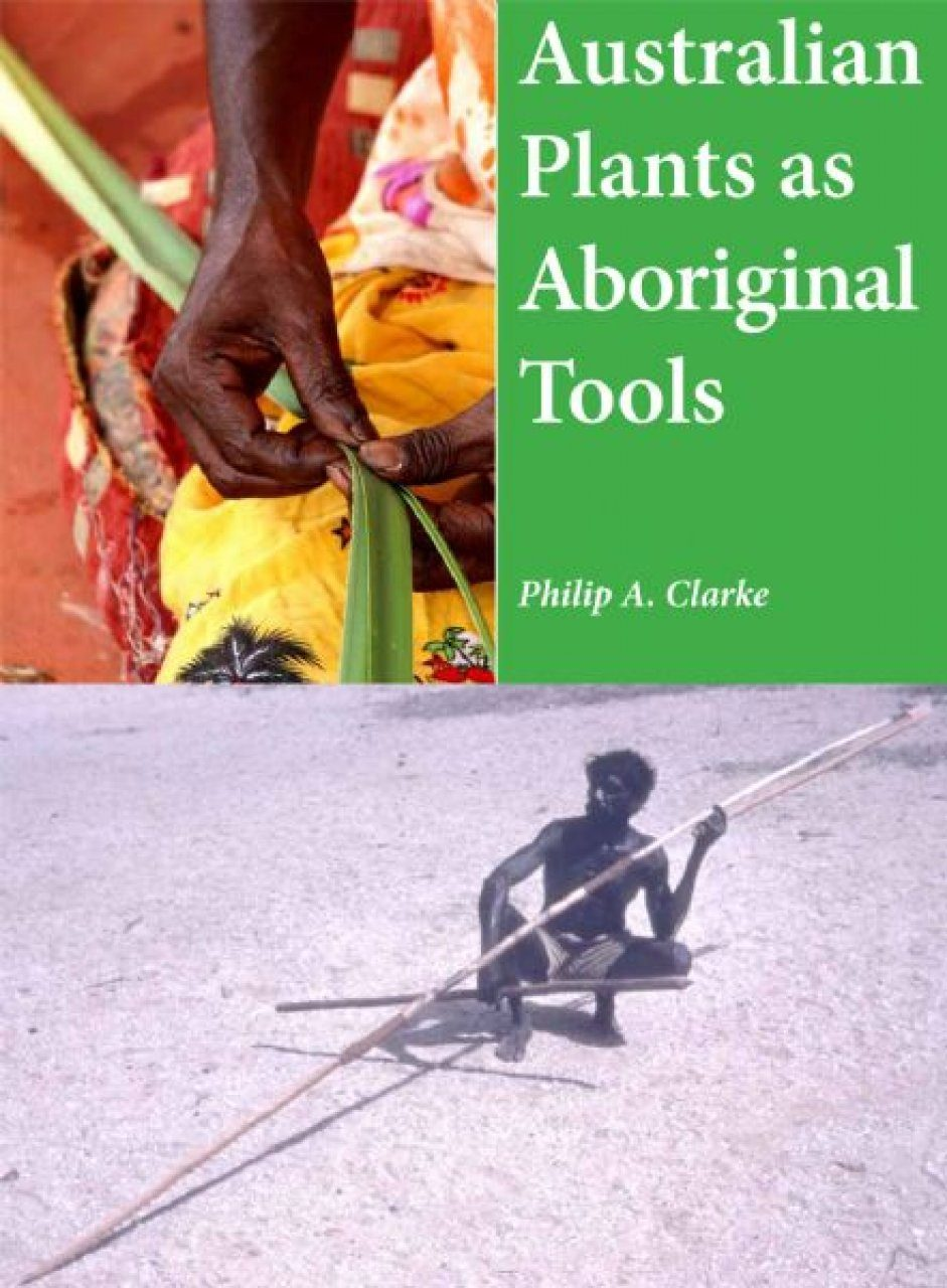 Australian Plants as Aboriginal Tools