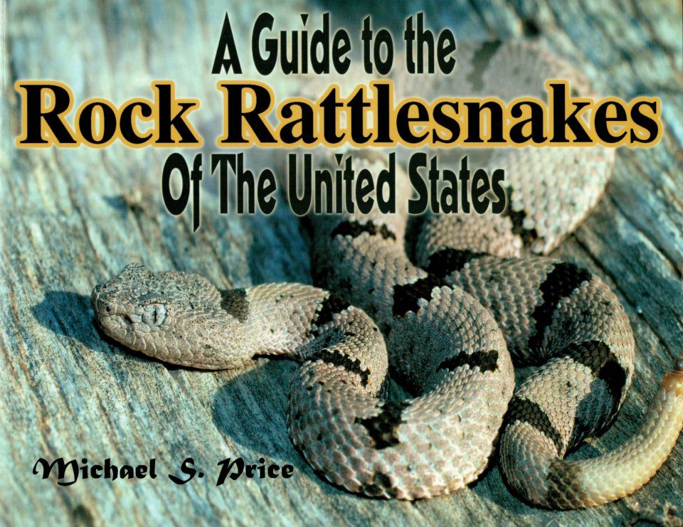A Guide to the Rock Rattlesnakes of the US