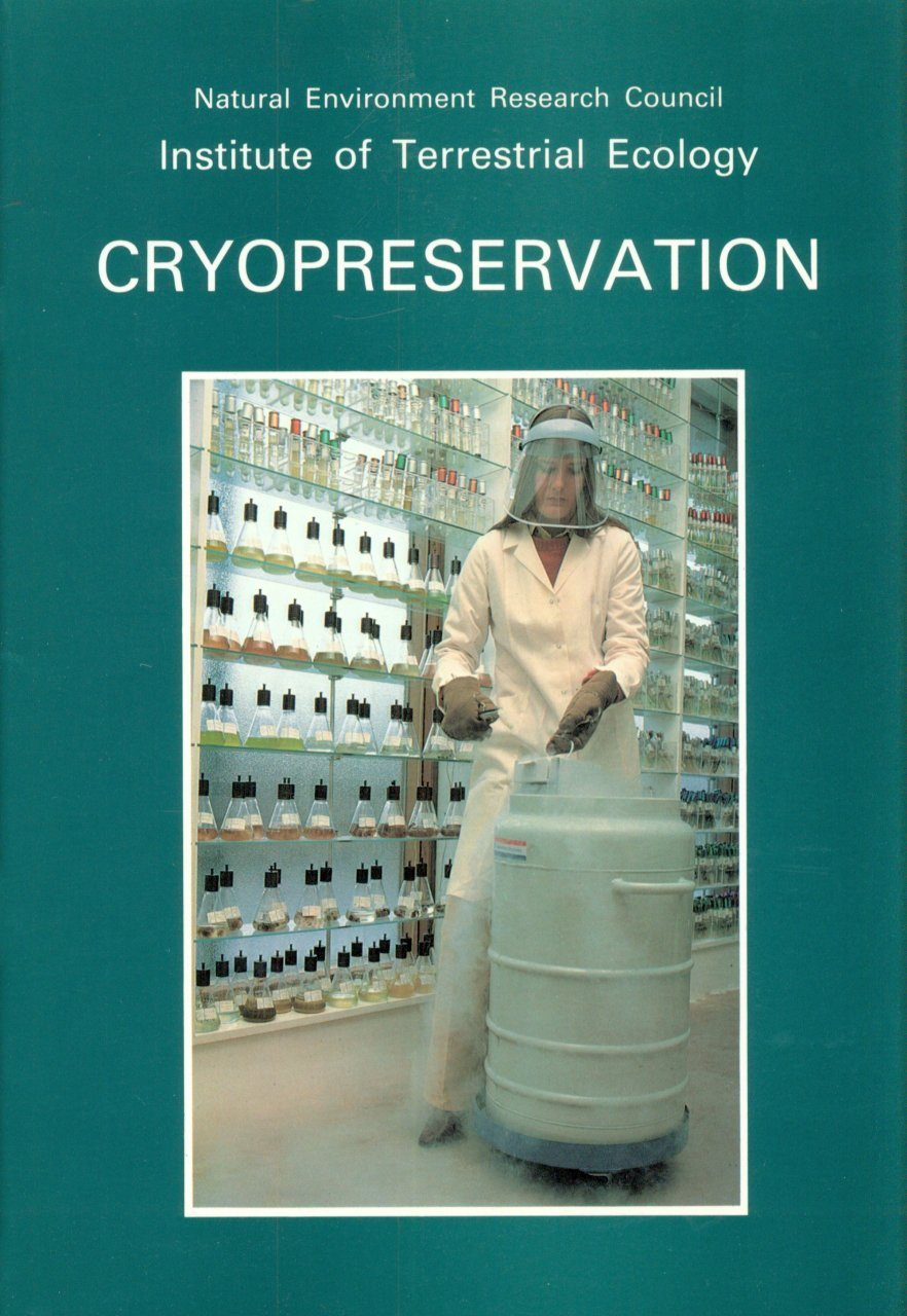 Cryopreservation: An Introduction to Cryopreservation in Culture Collections