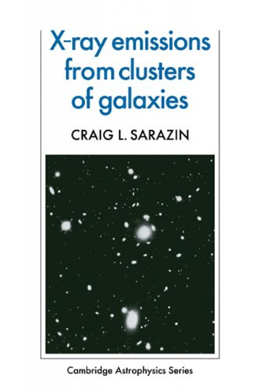 X-Ray Emissions from Clusters of Galaxies