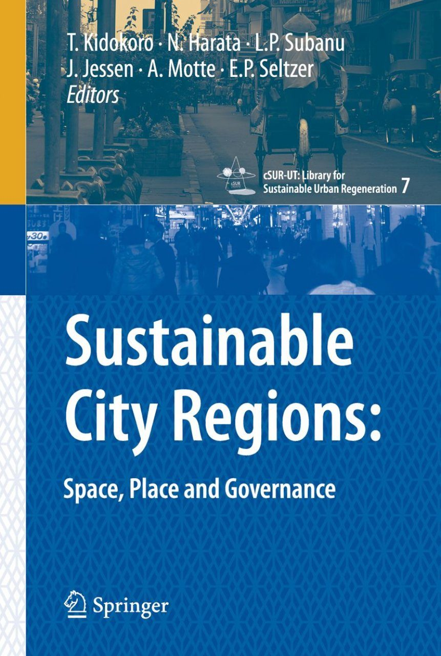 Sustainable City Regions
