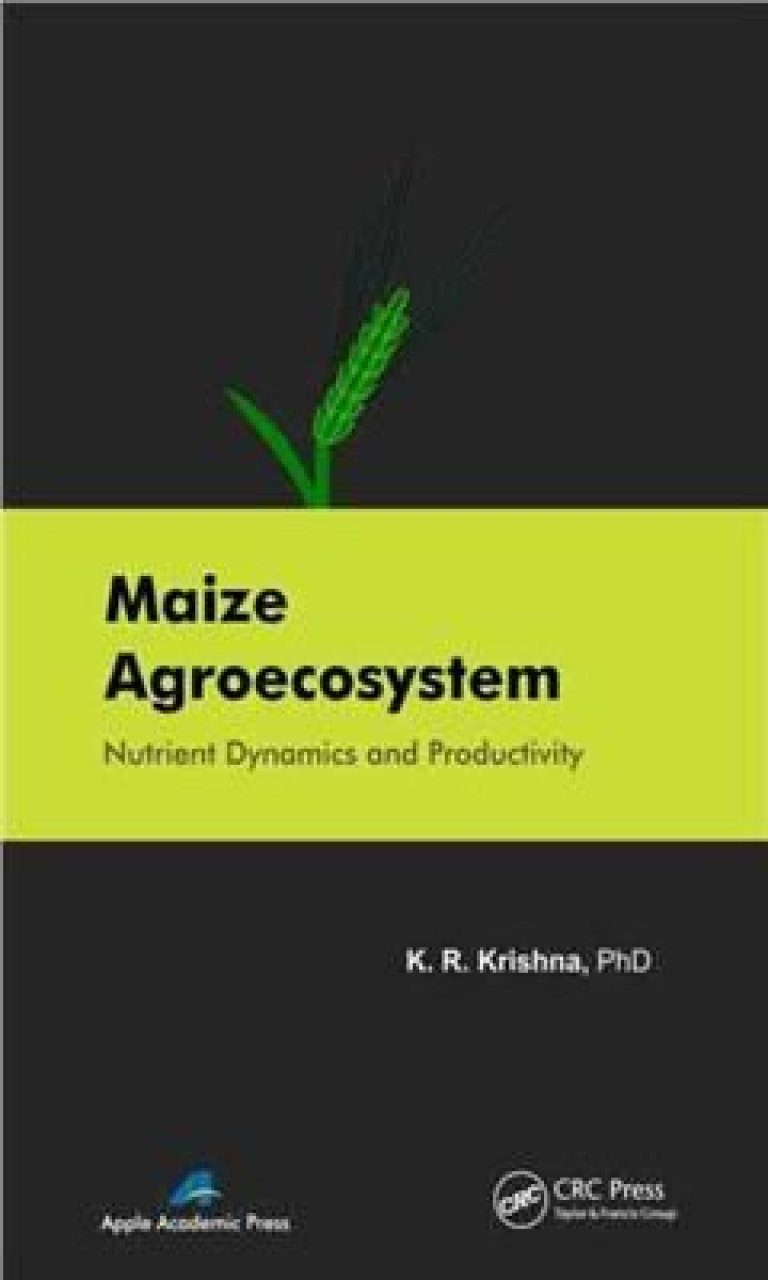Maize Agroecosystem