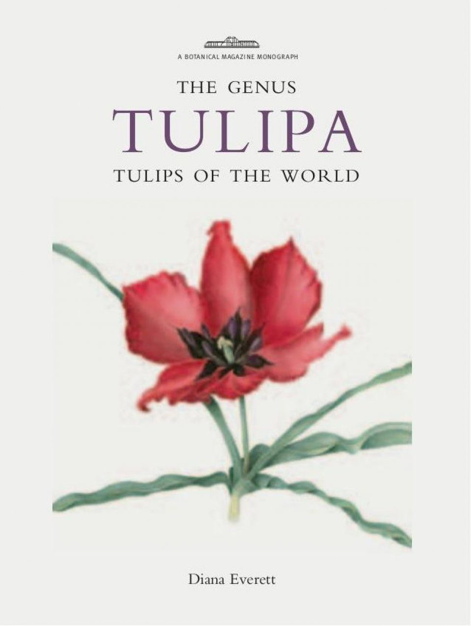 The Genus Tulipa