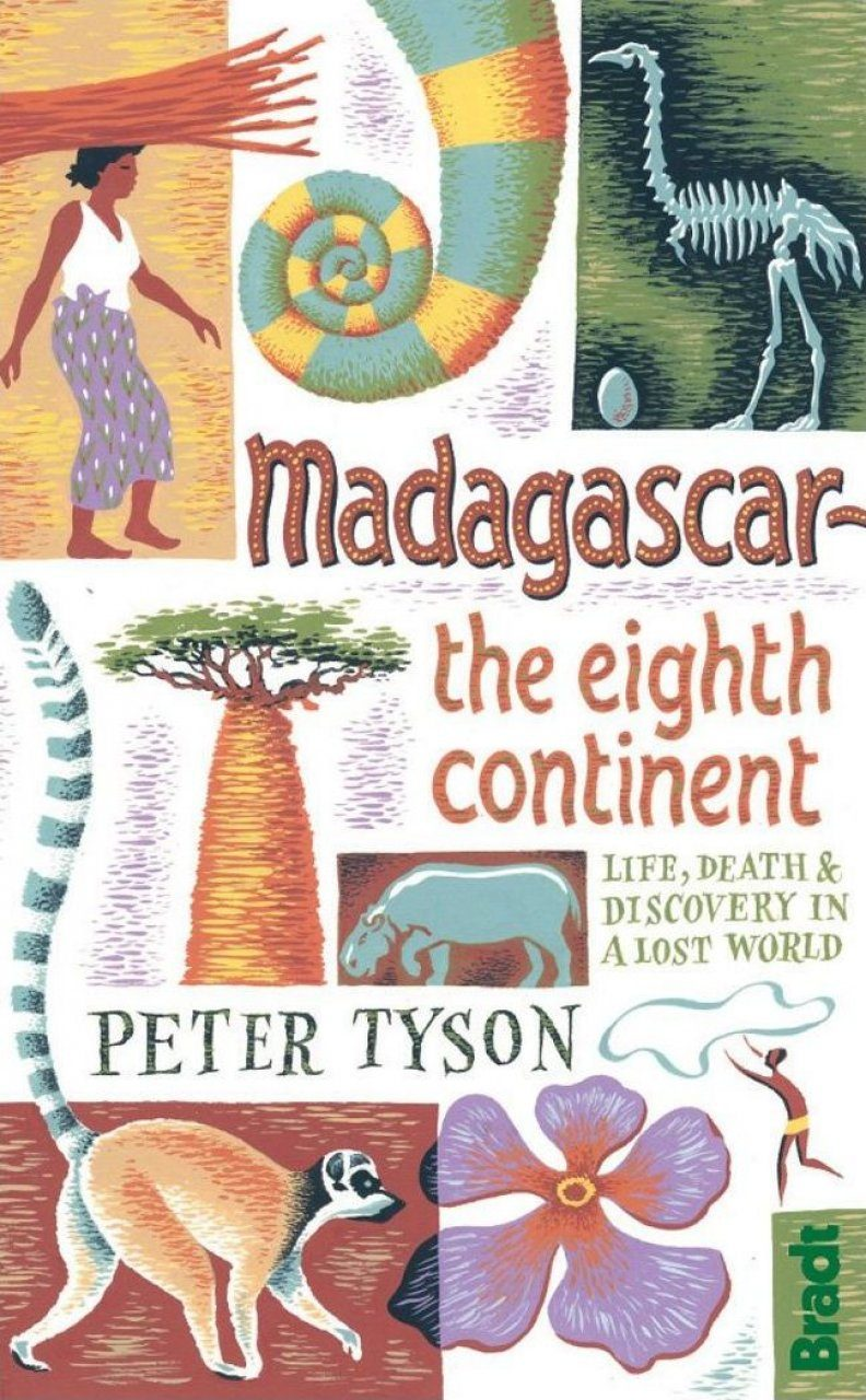 Madagascar – The Eighth Continent