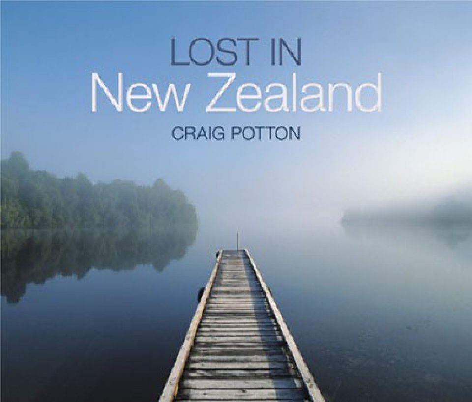Lost in New Zealand
