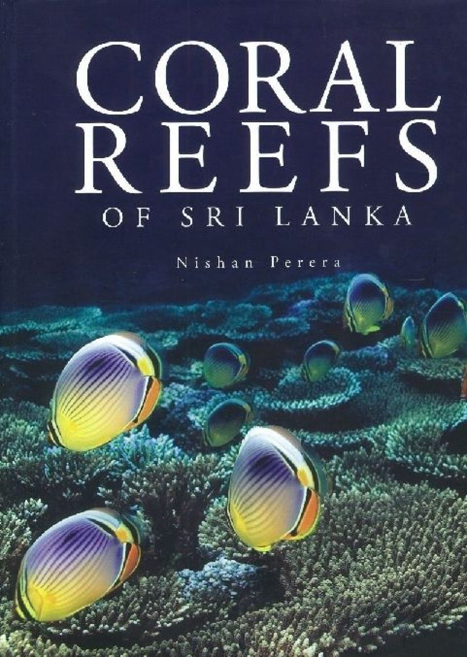 Coral Reefs of Sri Lanka