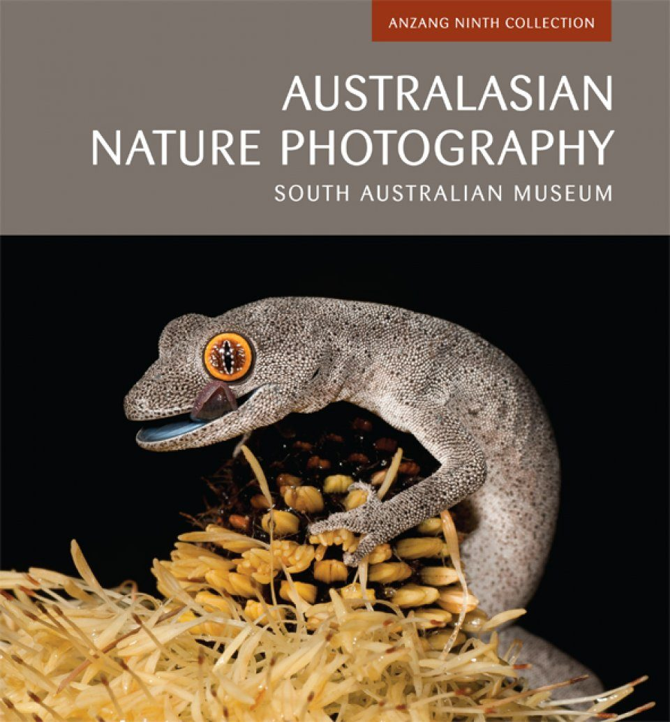 Australasian Nature Photography: ANZANG Ninth Collection