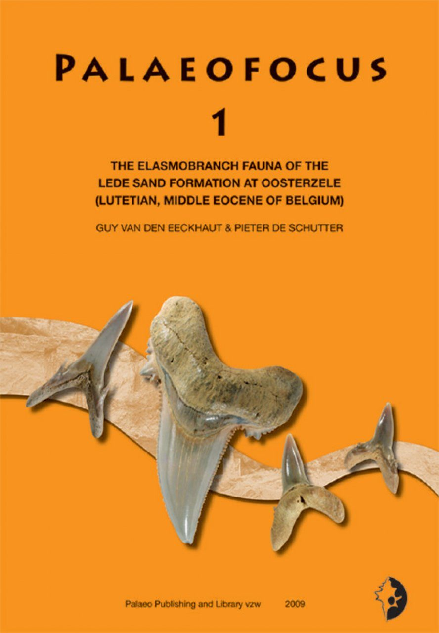 Palaeofocus 1: The Elasmobranch Fauna of the Lede Sand Formation at Oosterzele (Lutetian, Middle Eocene of Belgium)