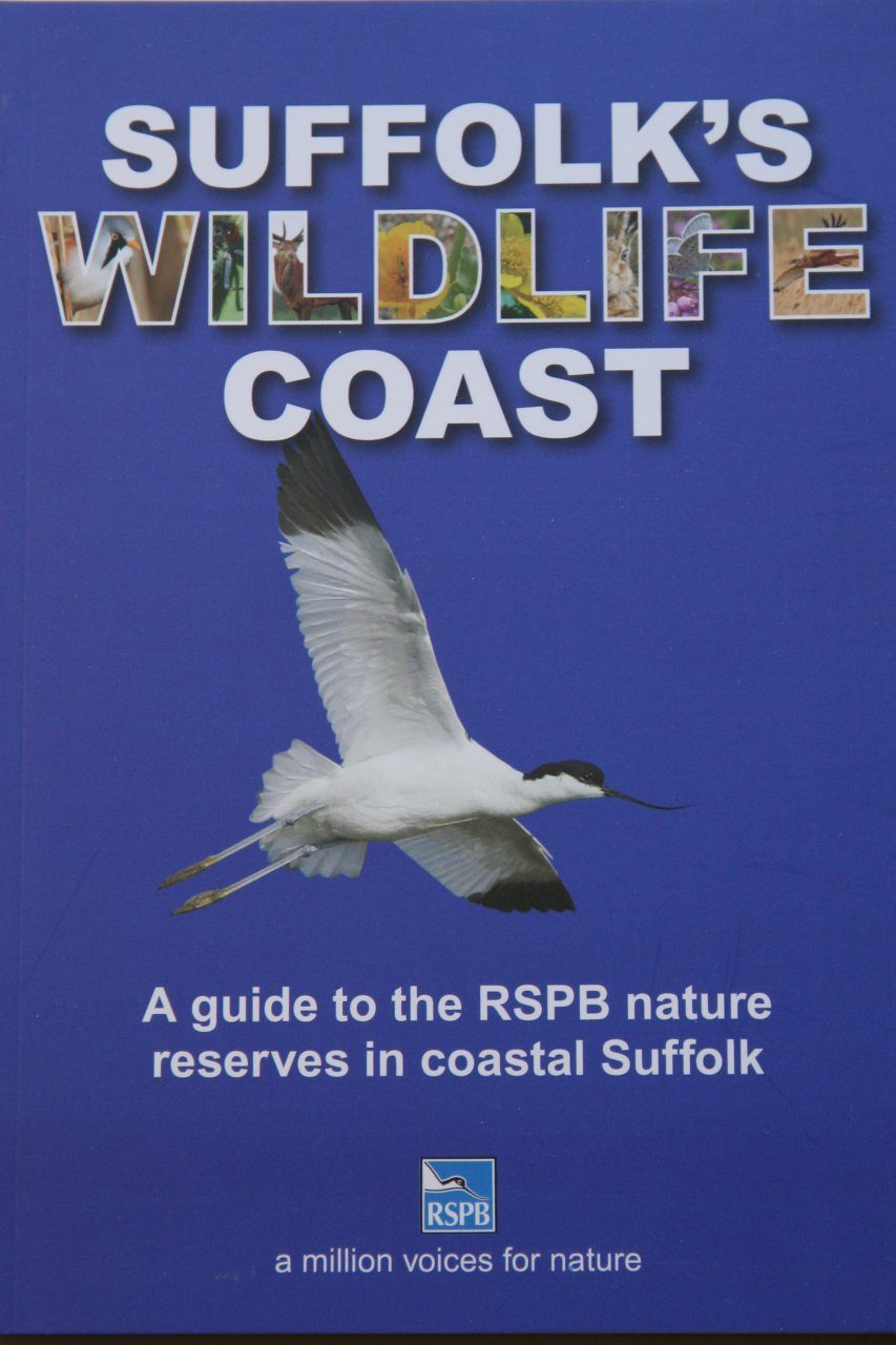 Suffolk's Wildlife Coast