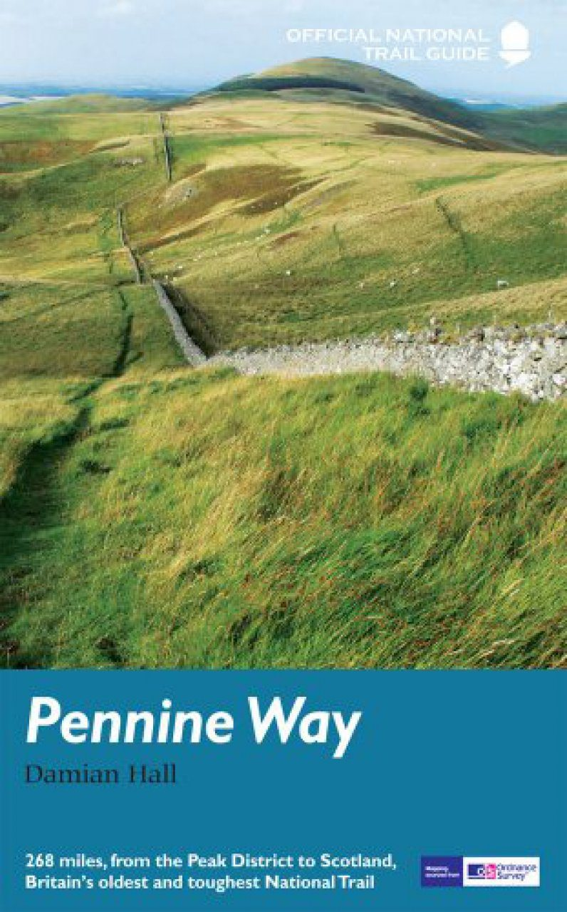 National Trail Guide: Pennine Way