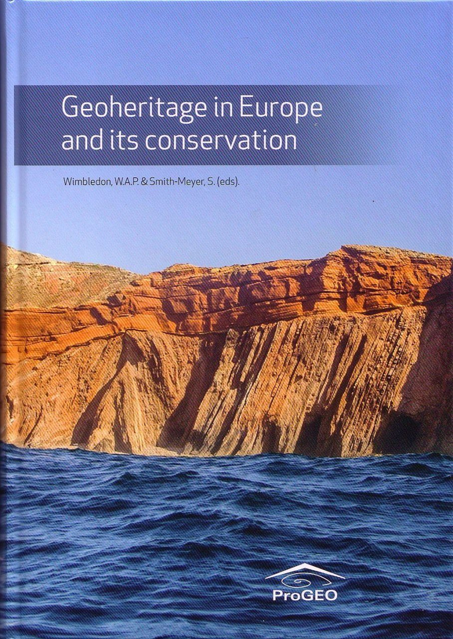 Geoheritage in Europe and its Conservation