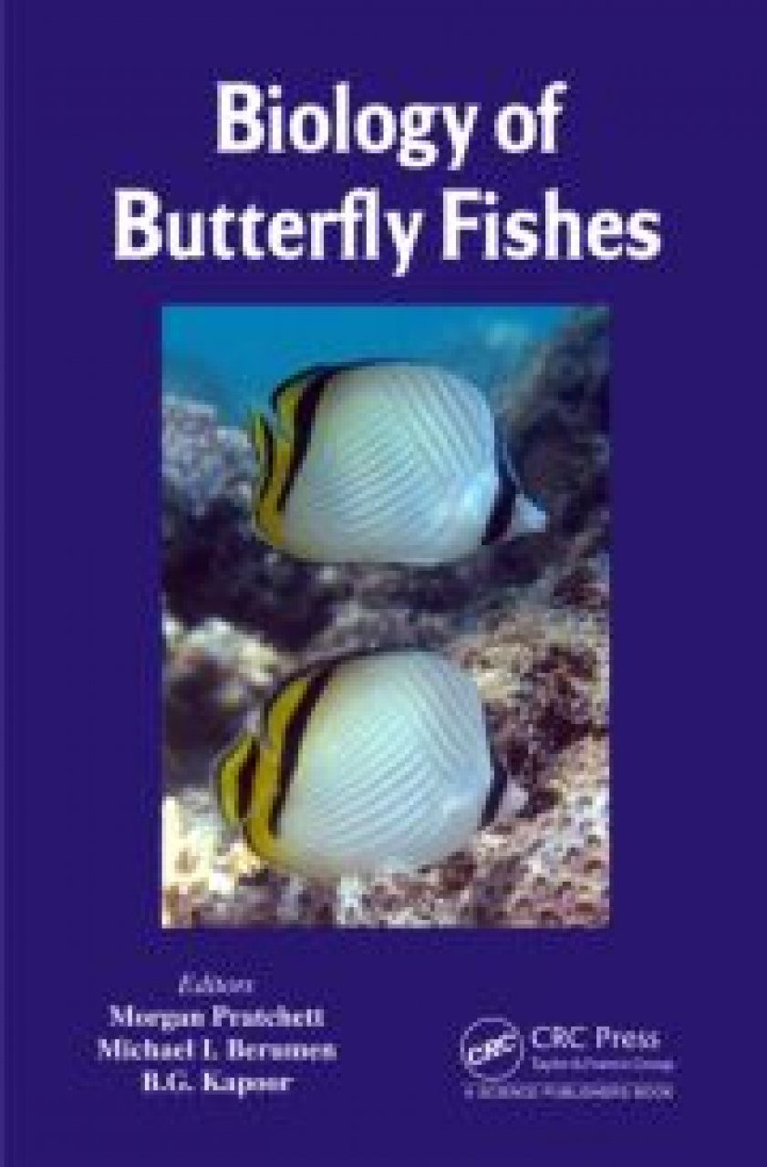 Biology of Butterfly Fishes