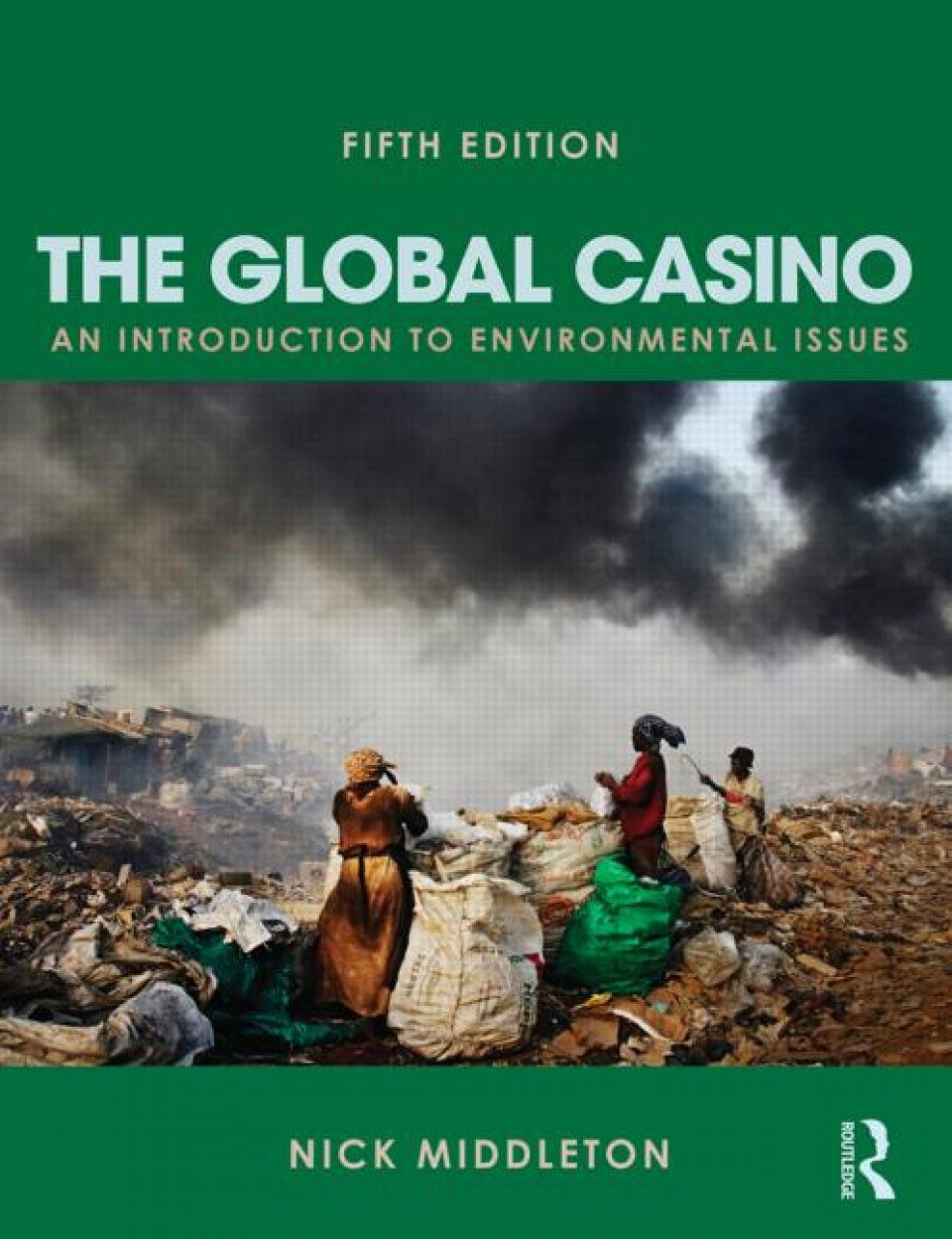 The Global Casino