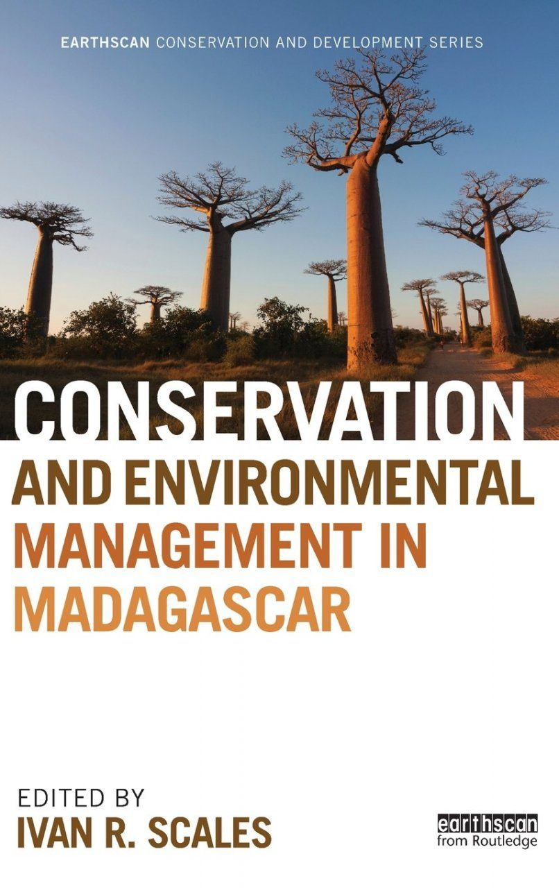 Conservation and Environmental Management in Madagascar