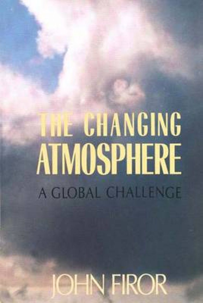 The Changing Atmosphere